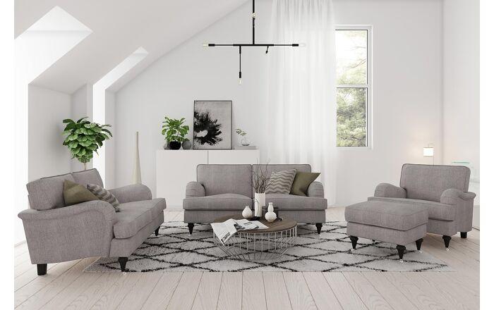 Trivietė sofa VEF1