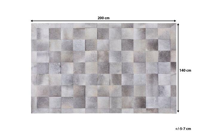 Stačiakampis kilimas YZ2780