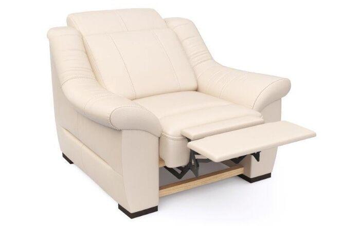 Fotelis reglaineris VVS2