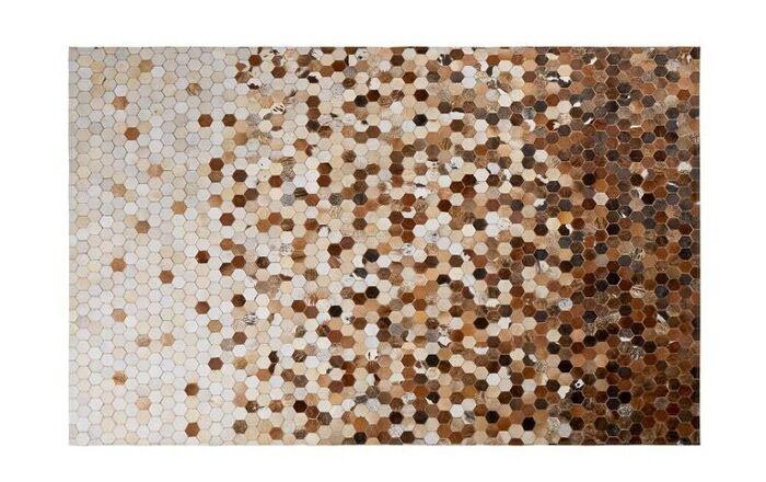 Stačiakampis kilimas YZ2916