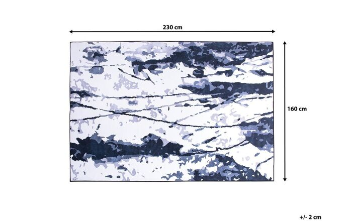Stačiakampis kilimas YZ3173
