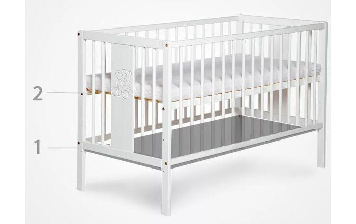 Vaikiška lovytė LZ60