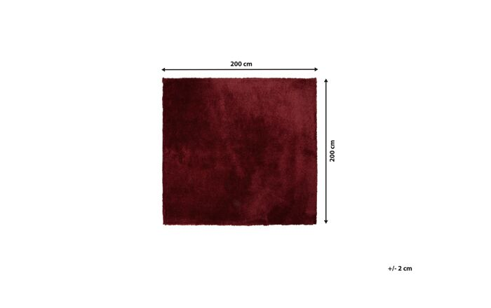Stačiakampis kilimas YZ3202