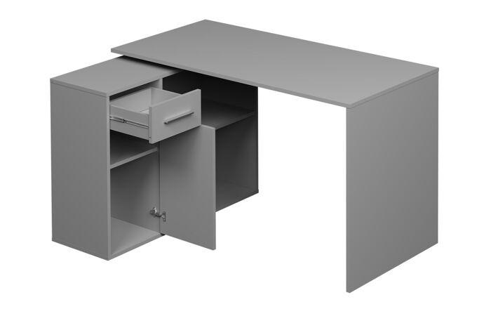 Kampinis darbo stalas LU135